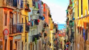 Lisbon Wallpapers