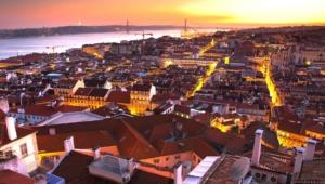 Lisbon Wallpapers Hd