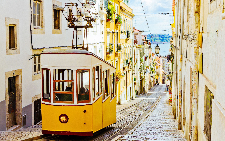 Lisbon Wallpapers Hq