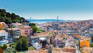 Lisbon Widescreen