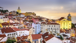 Lisbon For Desktop