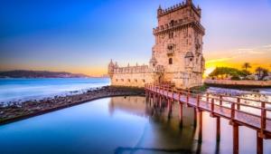 Lisbon Full Hd