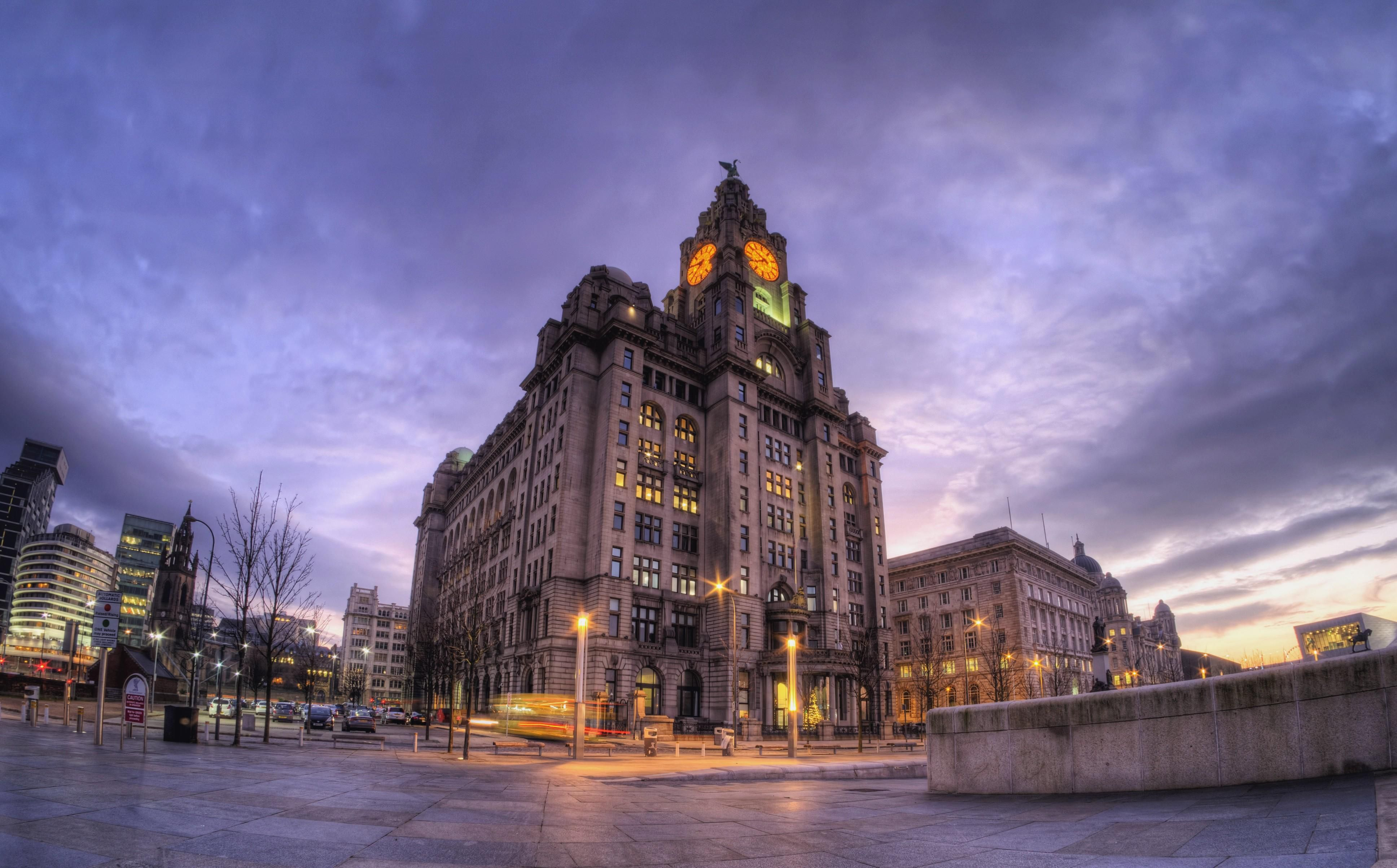 Liverpool High Definition Wallpapers