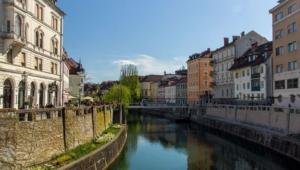 Ljubljana 4k