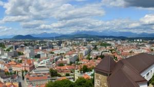 Ljubljana Desktop