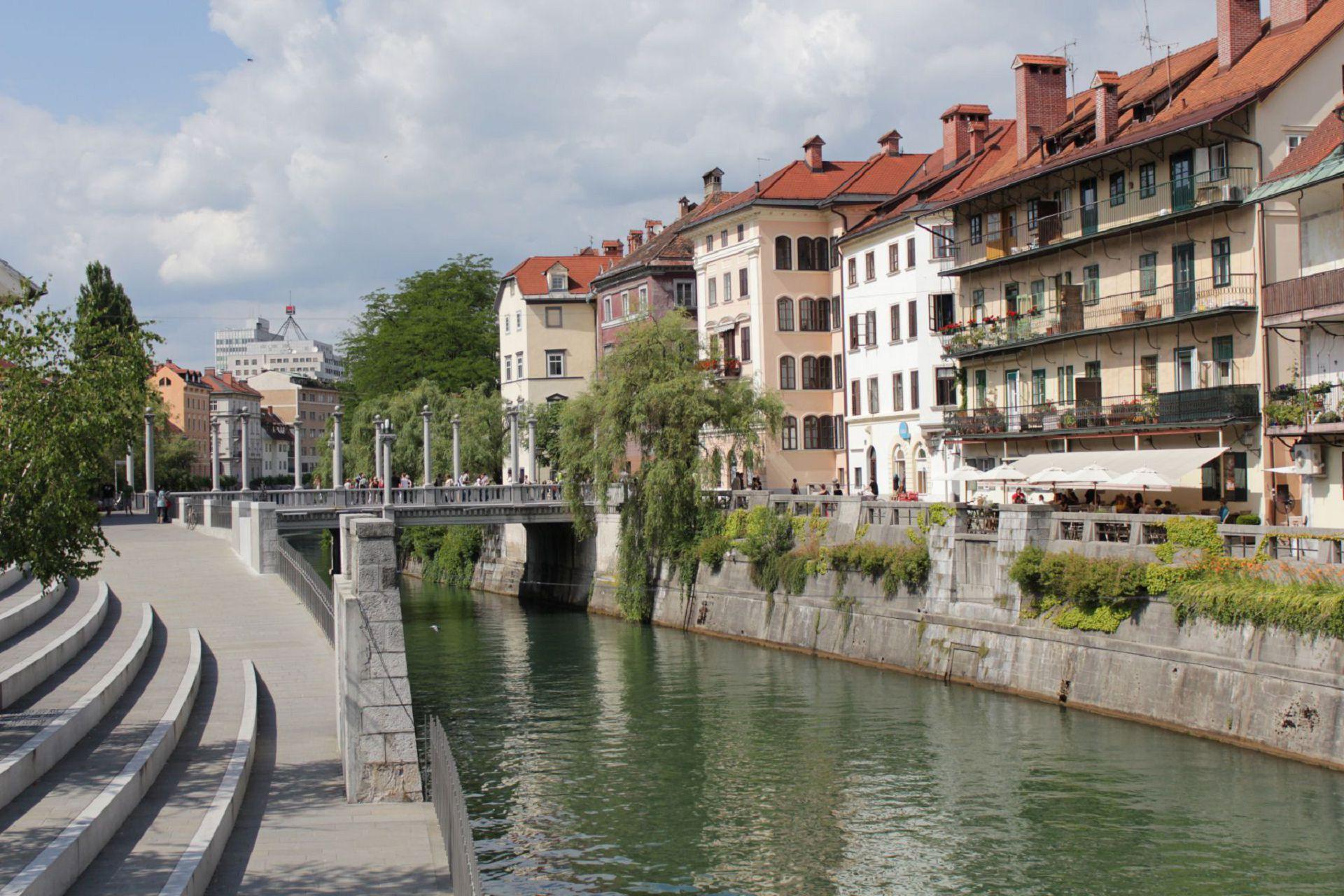 Ljubljana Hd
