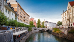 Ljubljana High Definition Wallpapers