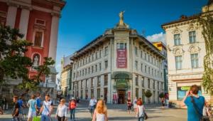 Ljubljana High Quality Wallpapers