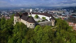 Ljubljana Images