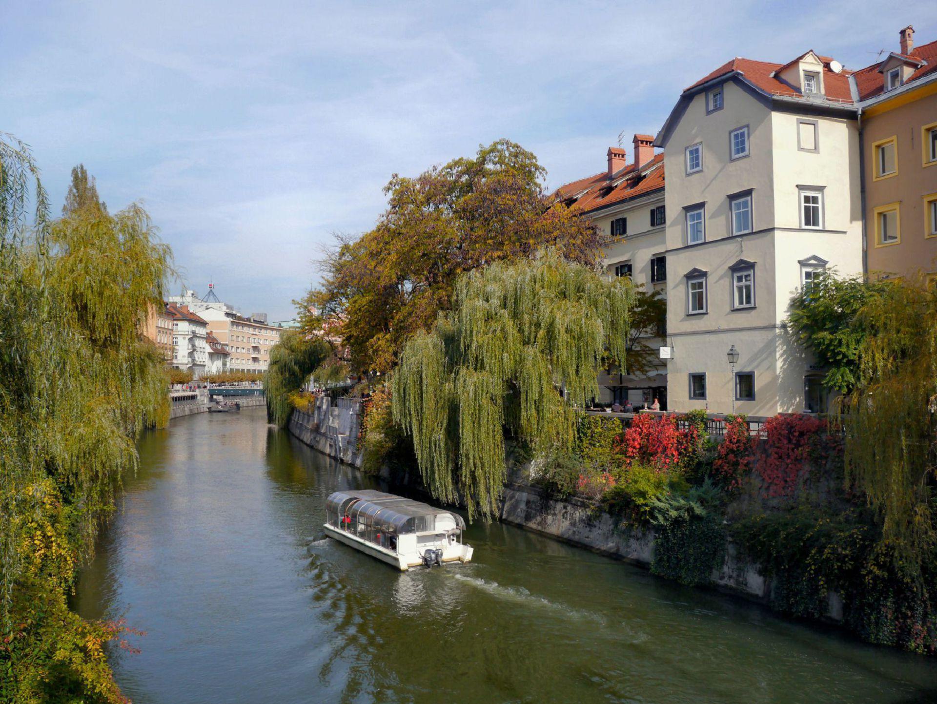Ljubljana Full Hd
