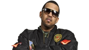 Lloyd Banks Widescreen