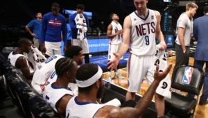 Long Island Nets Wallpaper