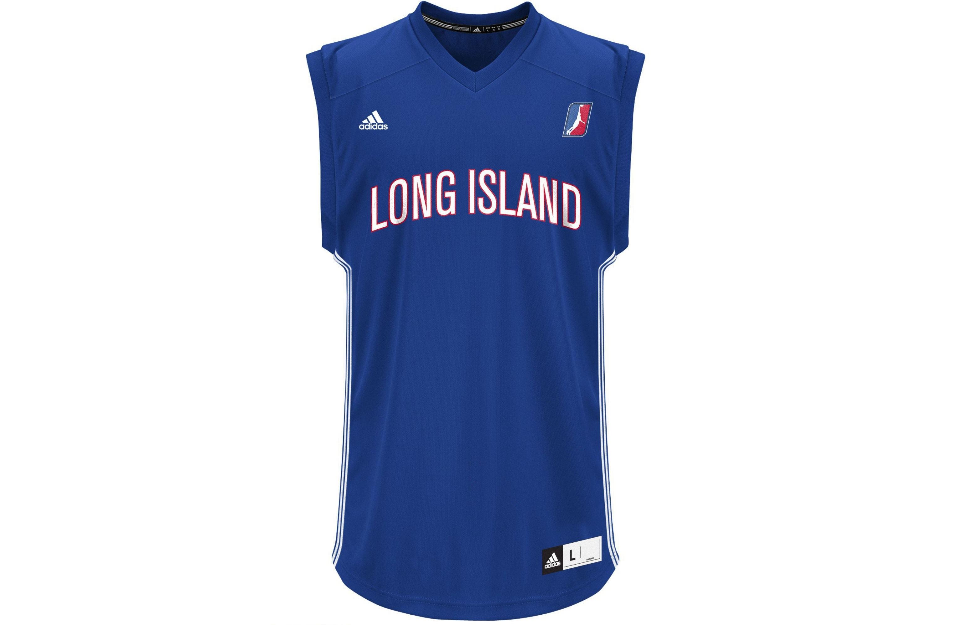 Long Island Nets Widescreen