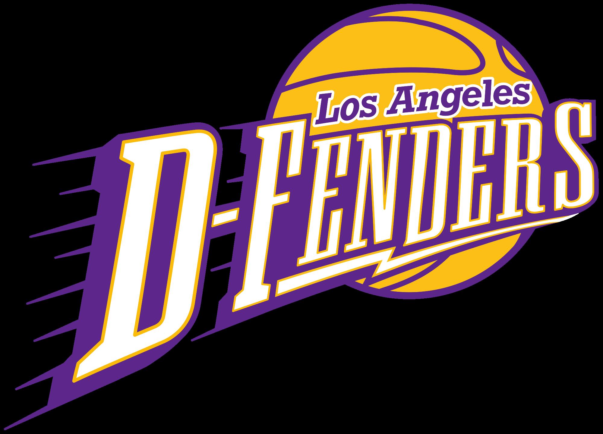 Los Angeles D Fenders Photos