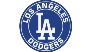 Los Angeles Dodgers Hd Background