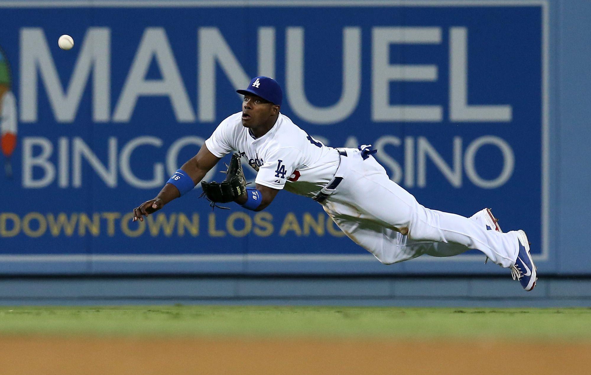 Los Angeles Dodgers Hd