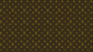 Louis Vuitton Computer Wallpaper