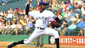 Louisville Bats Images