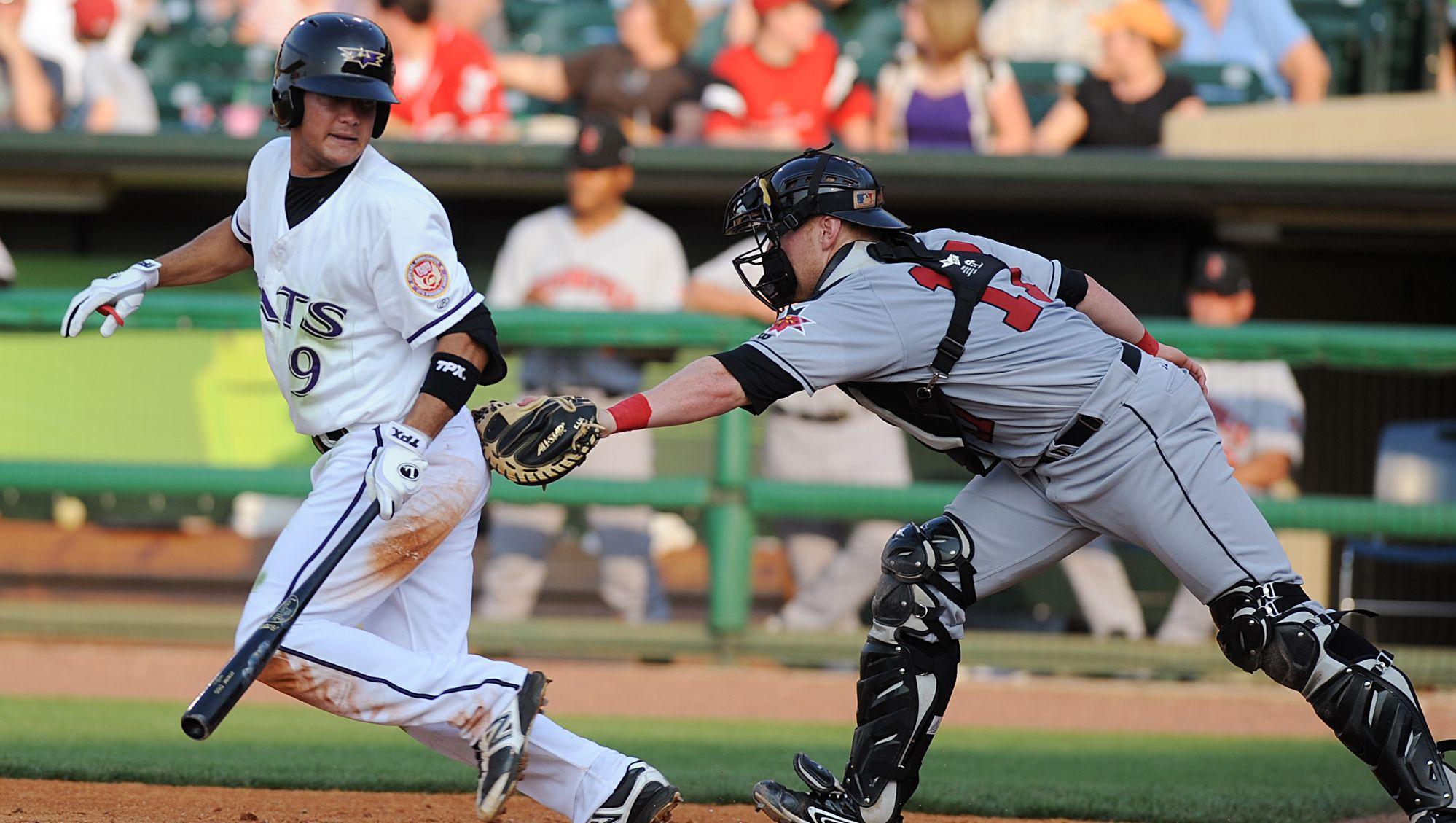 Louisville Bats Wallpapers Hd