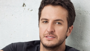 Luke Bryan Hd Wallpaper