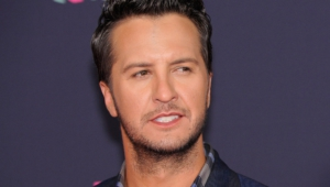 Luke Bryan High Definition