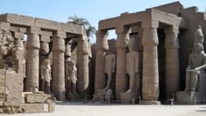 Luxor Background