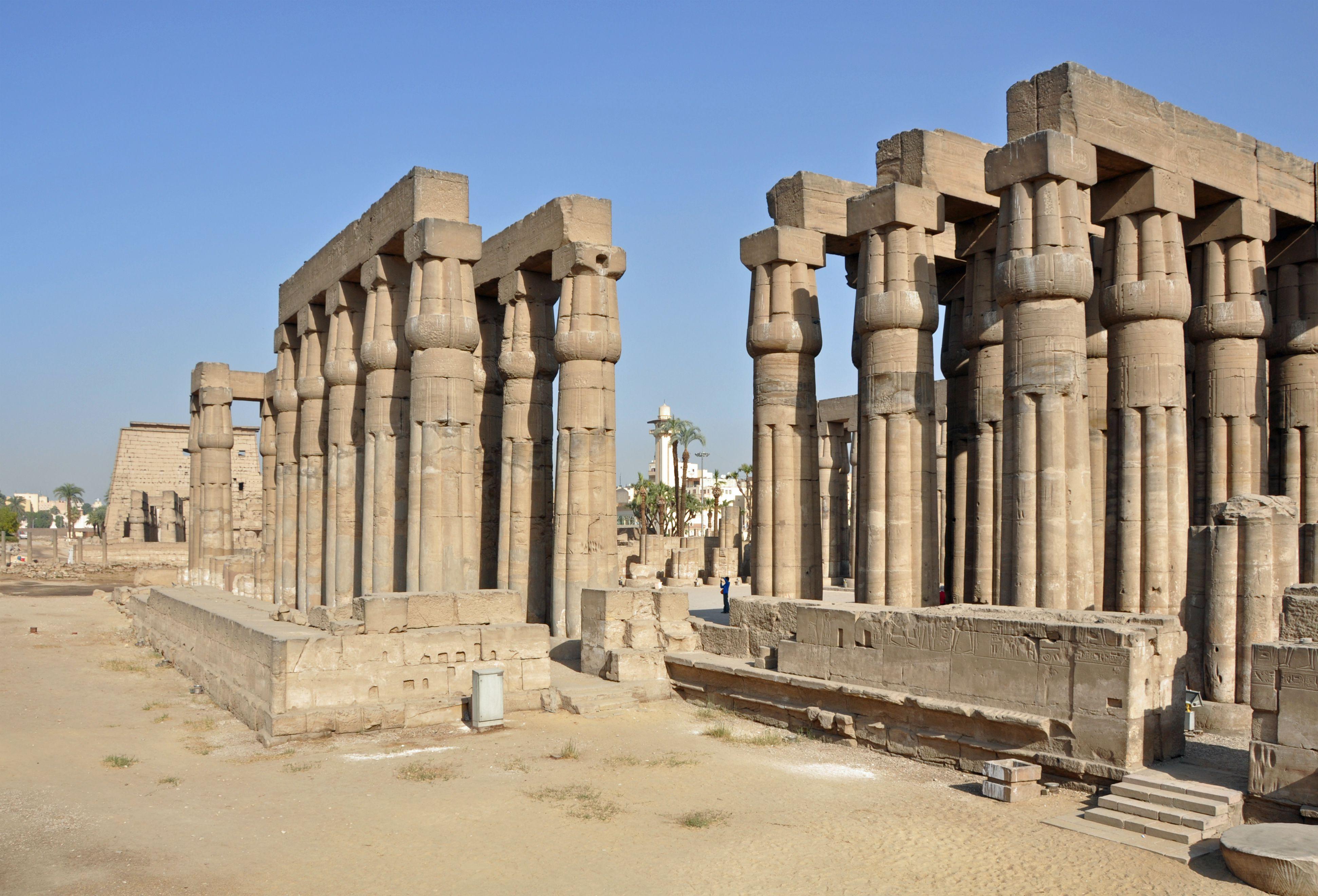 Luxor Desktop