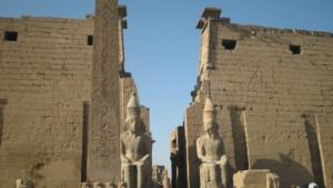 Luxor Hd Wallpaper