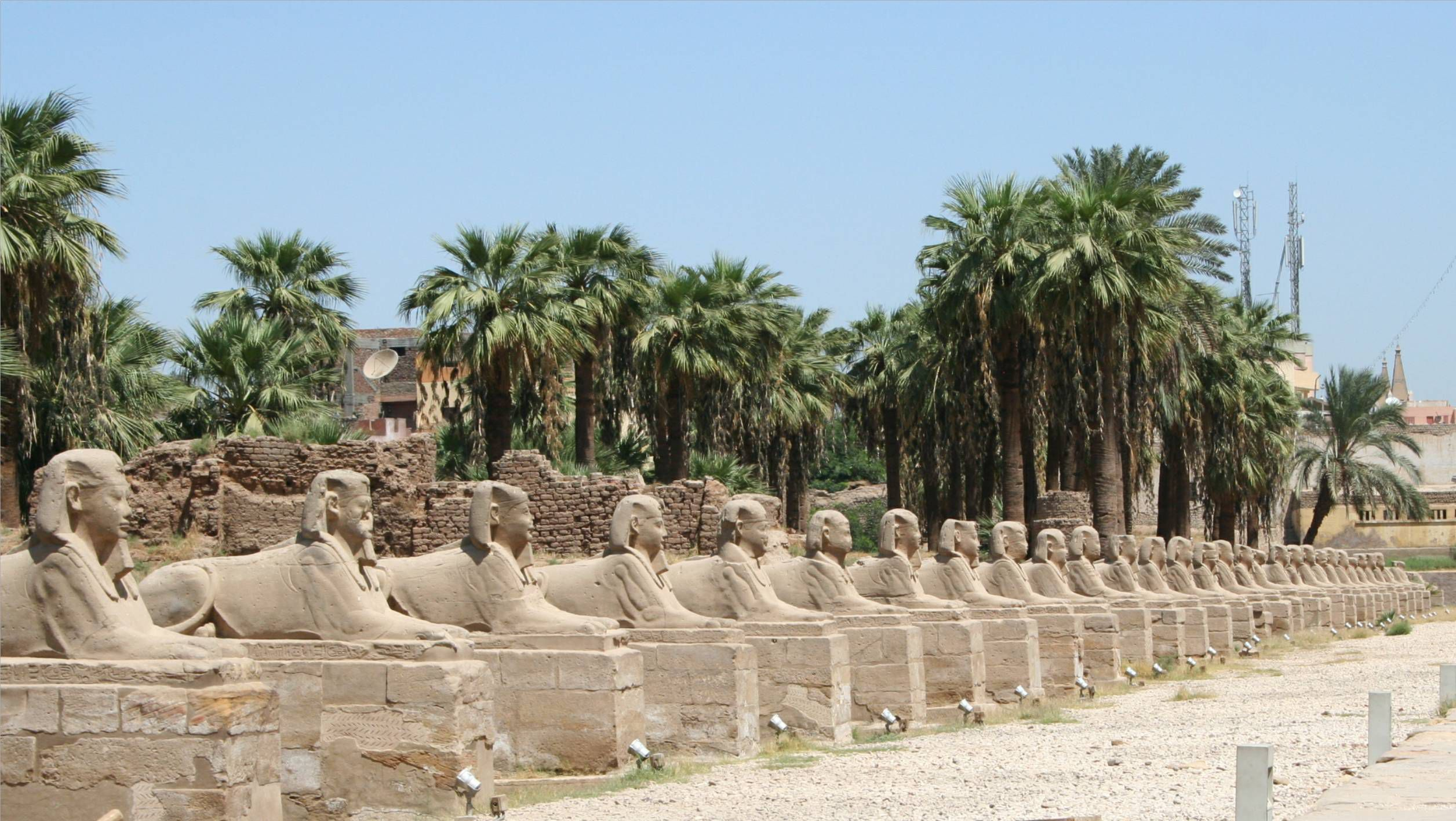 Luxor High Definition Wallpapers
