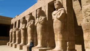 Luxor Photos