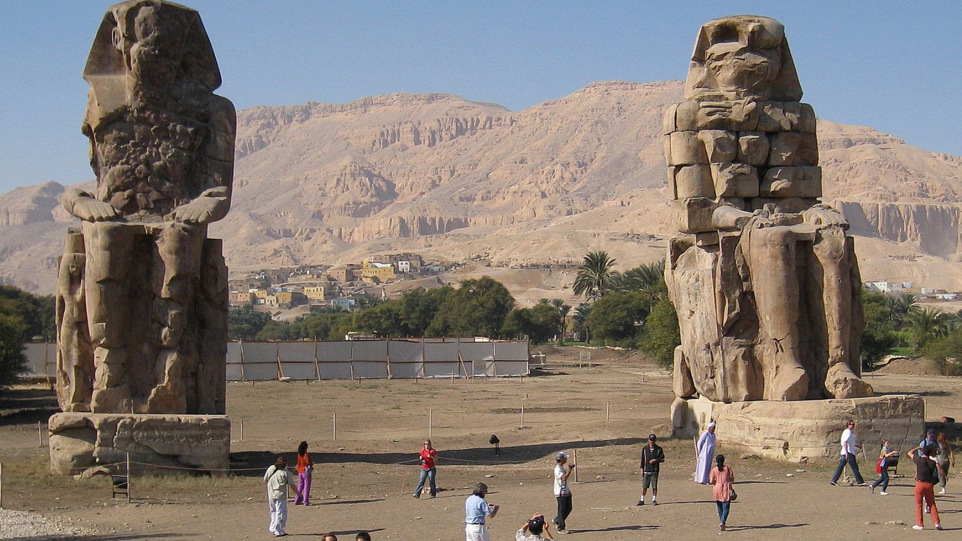 Luxor Wallpapers Hd