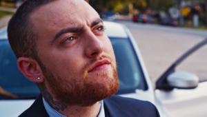 Mac Miller Background