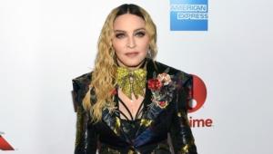 Madonna Background
