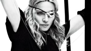 Madonna Desktop Wallpaper