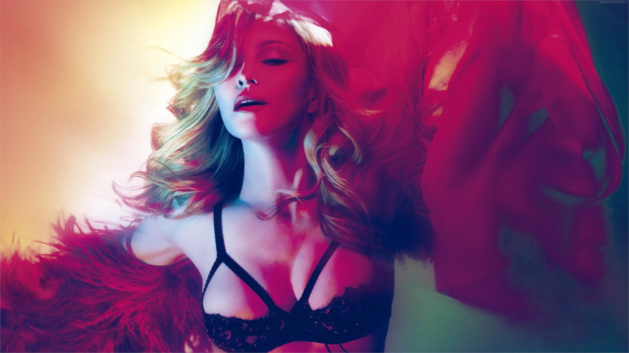 Madonna Hd Desktop
