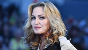 Madonna Hd Wallpaper
