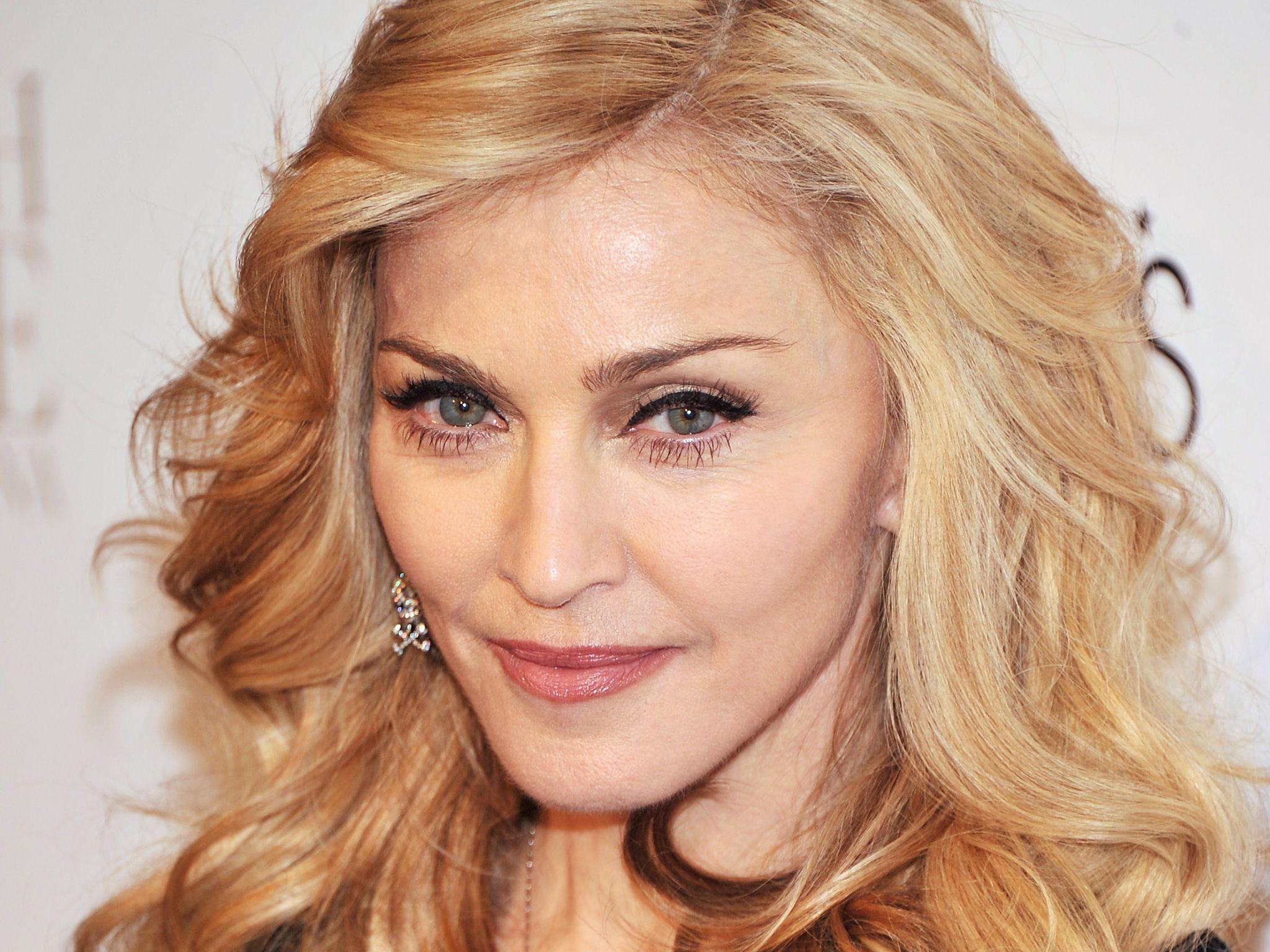 Madonna Hd