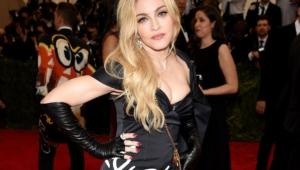 Madonna For Desktop