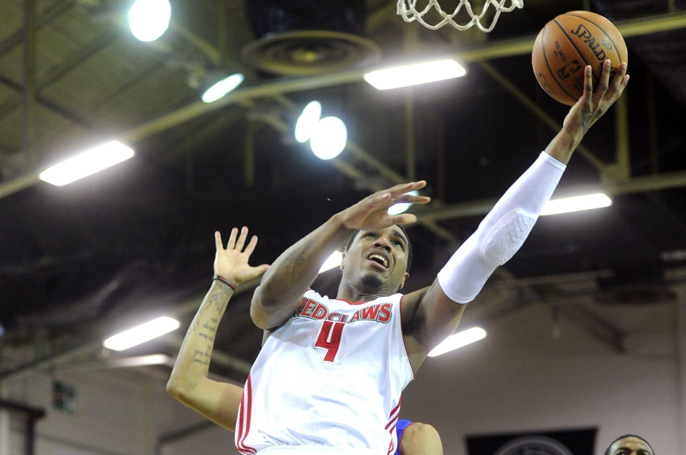 Maine Red Claws Photos