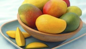 Mango Pictures