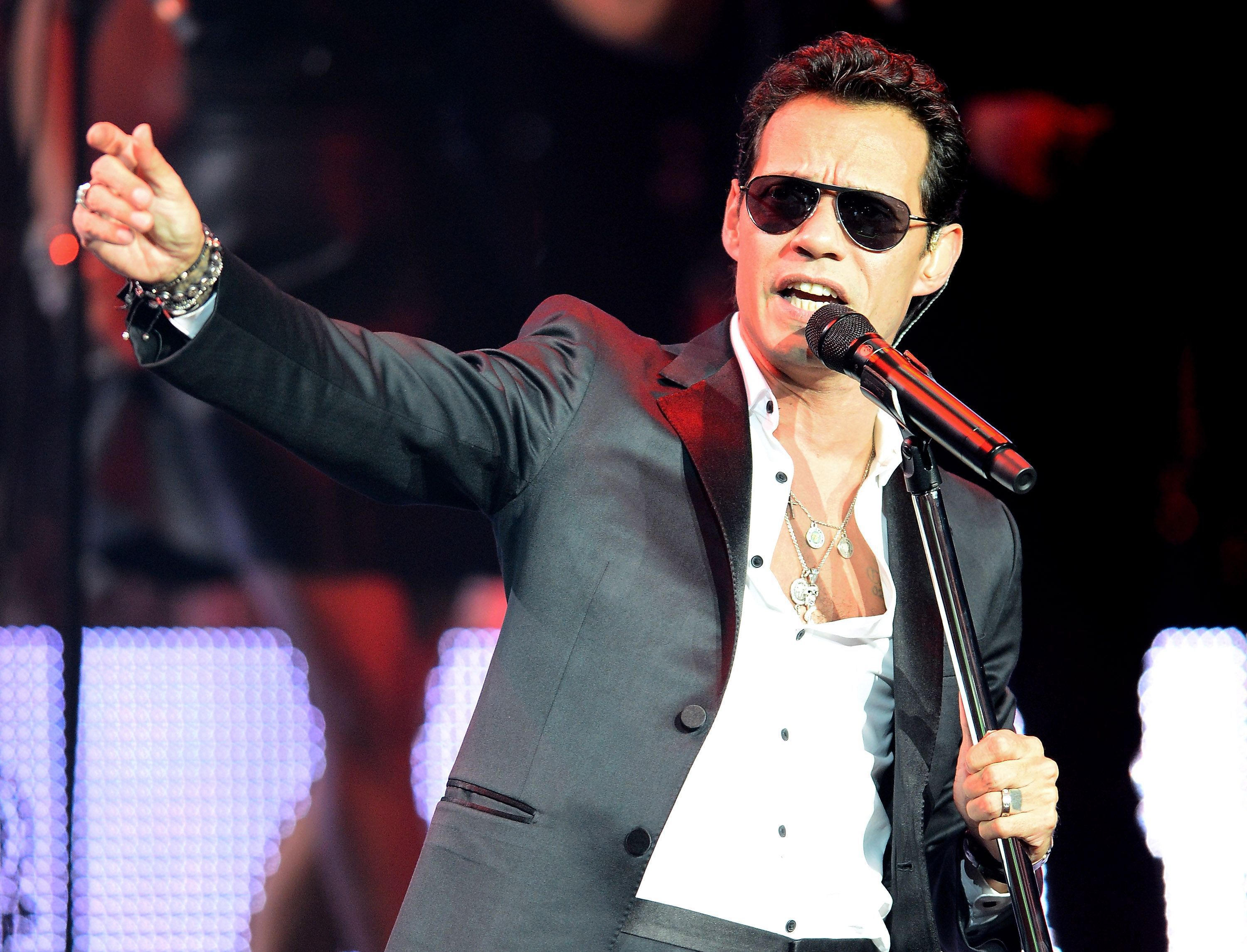 Marc Anthony Hd Background
