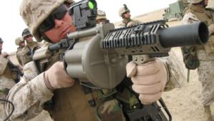 Marine Corps Widescreen