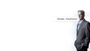 Mark Harmon Hd Wallpaper
