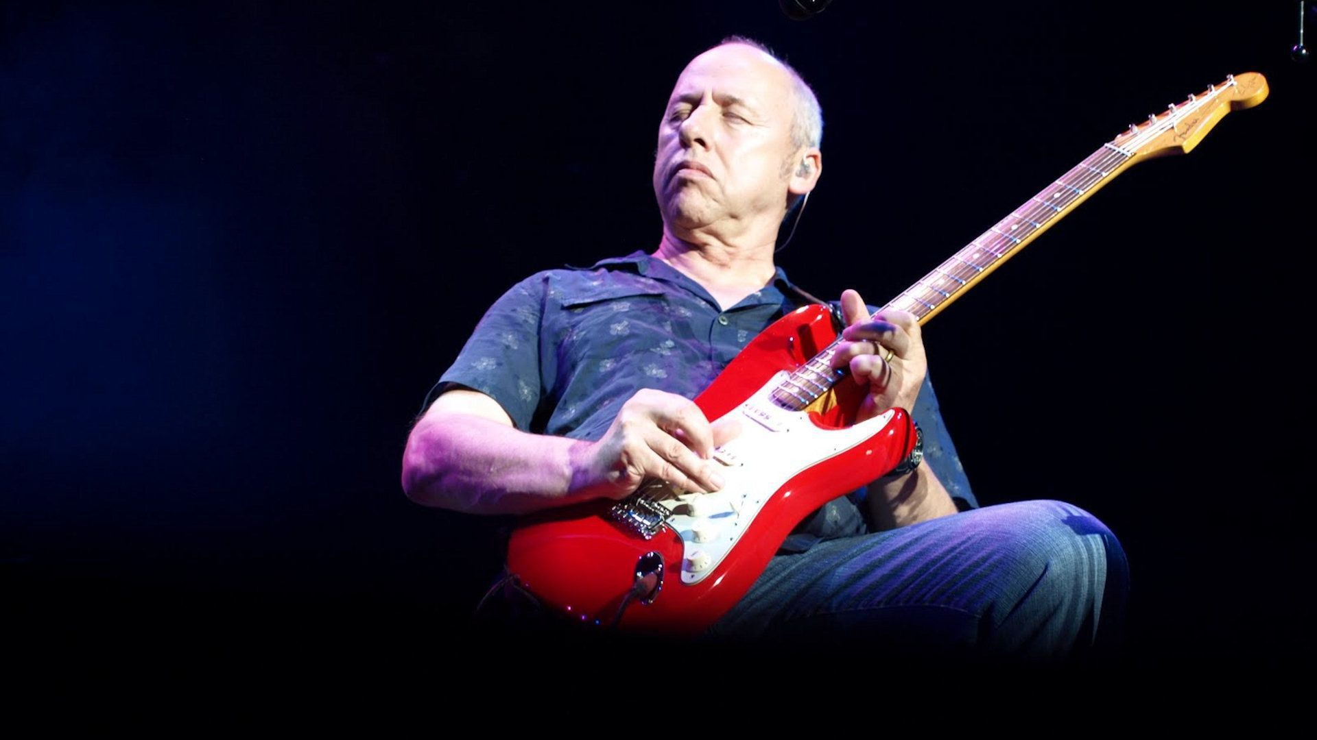 Mark Knopfler High Definition Wallpapers