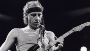 Mark Knopfler Wallpapers
