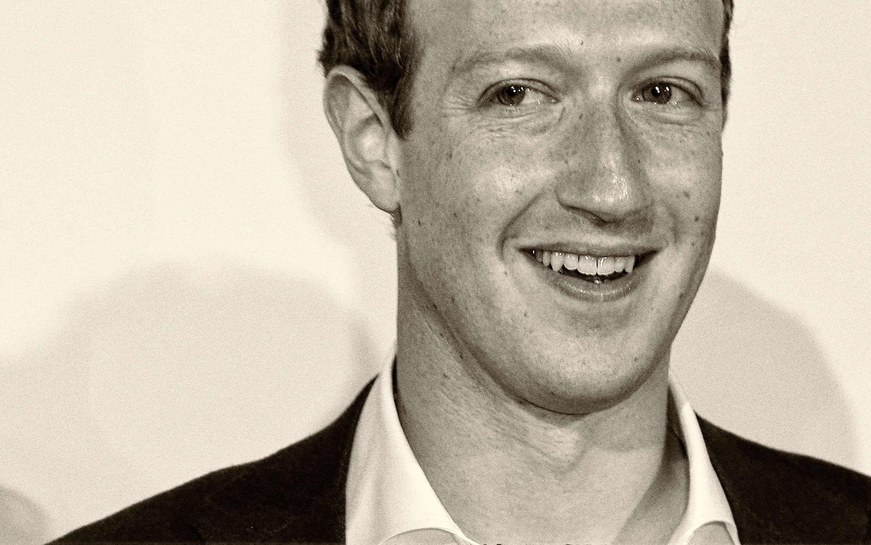 Mark Zuckerberg Hd Wallpaper