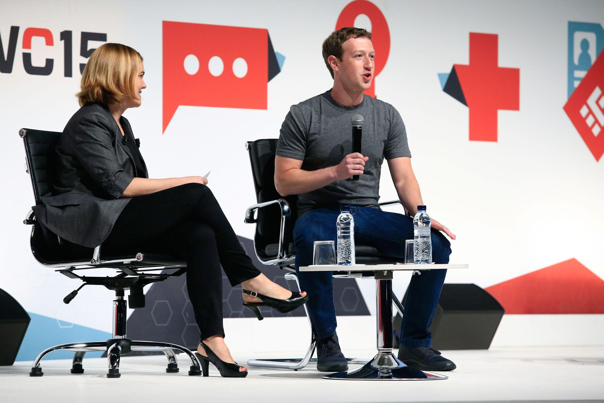 Mark Zuckerberg High Definition Wallpapers