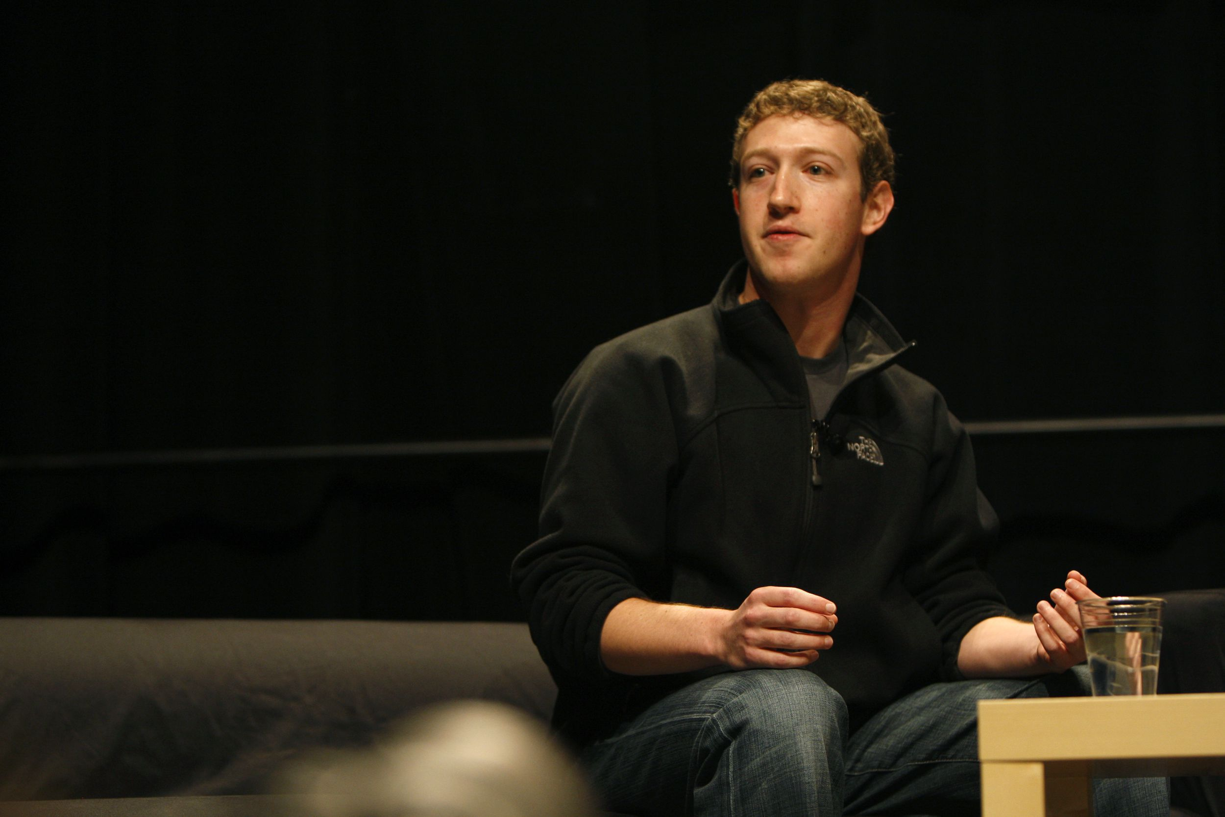Mark Zuckerberg High Quality Wallpapers