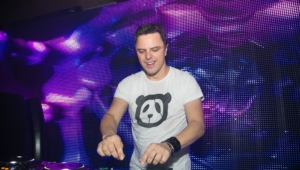 Markus Schulz High Definition Wallpapers