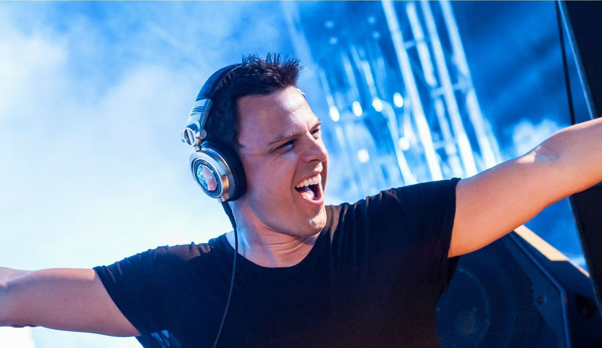 Markus Schulz High Quality Wallpapers